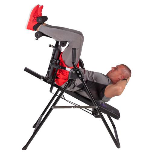 Health Mark Core Inversion Chair